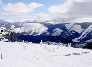 Spindlermuehle Skigebiet