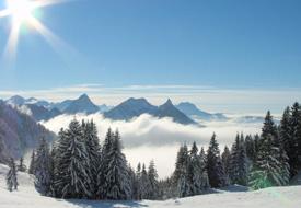 Fribourg Panorama
