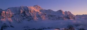 Ostschweiz Skiregion