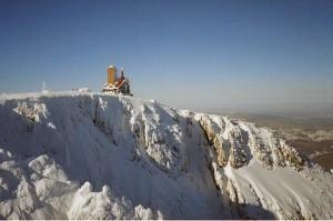 Riesengebirge Sniezne Kotly