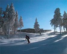 Harz Skifahren