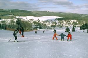 Skiliftanlage Altenfeld