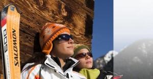 Vorarlberg Skiurlaub
