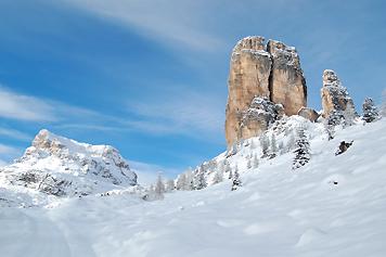 Cortina d'Ampezzo Skiurlaub