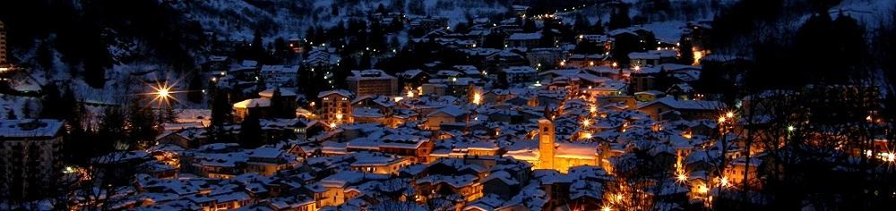 Limone Piemonte Skigebiet
