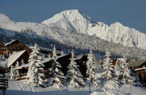Montgenèvre Skigebiet