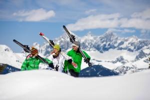 Schladming Skigebiet