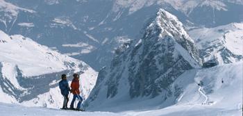 Trentino - Fassatal Skiurlaub